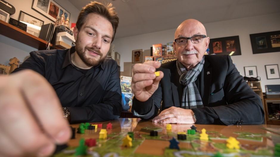 Spieleverlag Hans im Glück