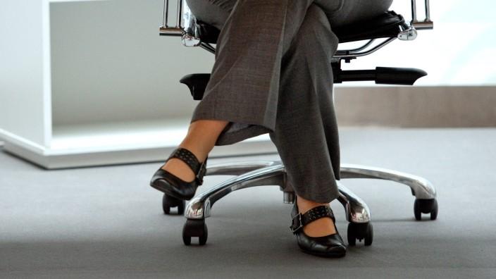 Dauersitzen als unterschätztes Gesundheitsrisiko