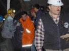 13 Bergleute sterben bei Explosion (Bild)