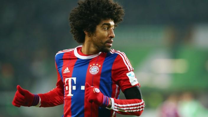 Bayer Leverkusen FC Bayern Muenchen Dante