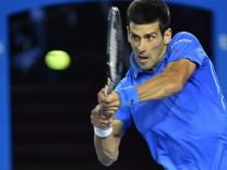 Tennis Australian Open 2015