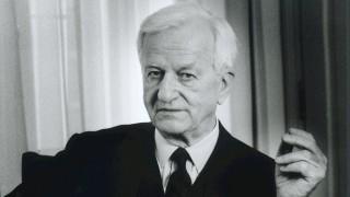 Richard von Weizsäcker Richard von Weizsäcker