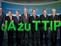 Verband der Automobilindustrie zu Freihandelsabkommen