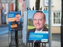 Neuwahlen nach Manipulation in Geiselhöring