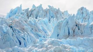 Chile Gletscher in Patagonien