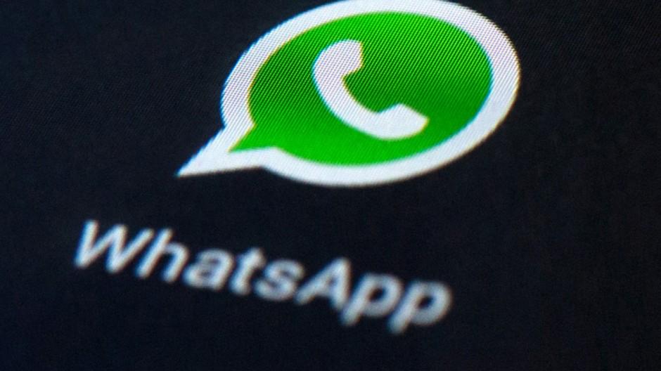 Whatsapp läuft jetzt auch auf dem PC