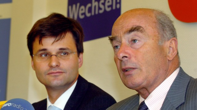 PK CDU Brandenburg Schönbohm Petke