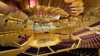Münchner Philharmonie