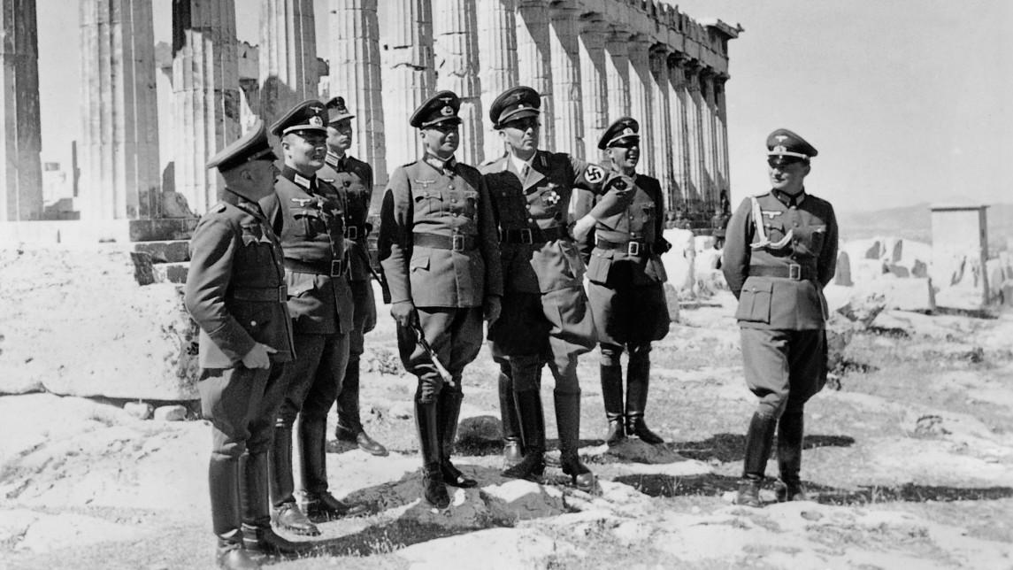 Berlin weist griechische Reparationsforderungen zurück