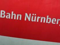 Noch monatelange Behinderungen bei Nürnberger S-Bahn