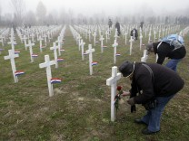Friedhof Vukovar