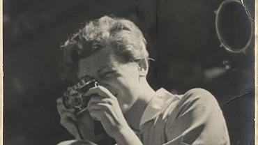 Madrid, Spanien, Spanischer Bürgerkrieg, Gerda Taro, Fotografin