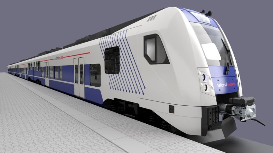 S-Bahn Nürnberg S-Bahn-Netz Nürnberg