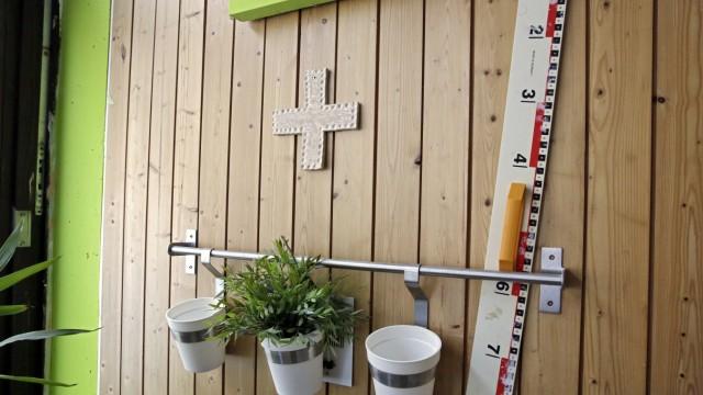 Geretsried Kreuze in Klassenzimmern