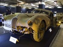 Ein Talbot Lago T26 Grand Sport SWB aus der Sammlung von Roger Baillon