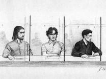 Prozess um 'Ehrenmord' an junger Deutsch-Türkin