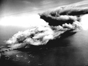 Bombenzündung auf Helgoland, AP