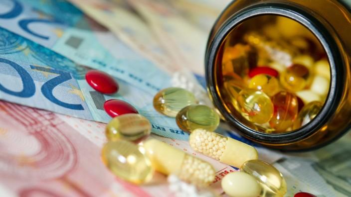 Von Pillen bis Brillen_Den Fiskus an Gesundheitskosten beteiligen
