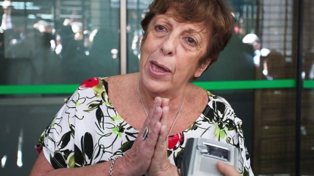 Meinung Staatsanwältin im Fall Nisman
