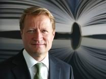 Kultur der Kampfzone: BR-Intendant und CSU-Mitglied Ulrich Wilhelm bringt Horst Seehofer auf die Palme und kandidiert wieder.