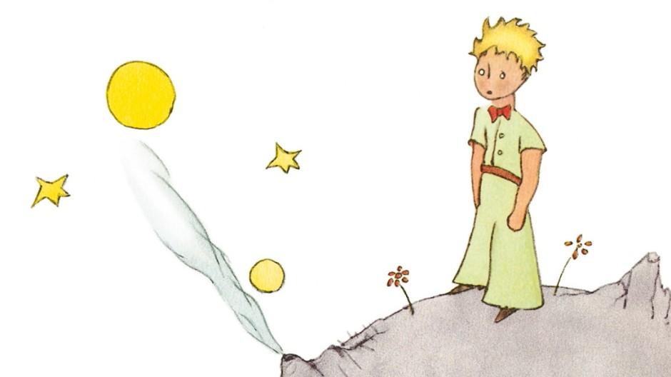 'Der kleine Prinz' feiert Geburtstag