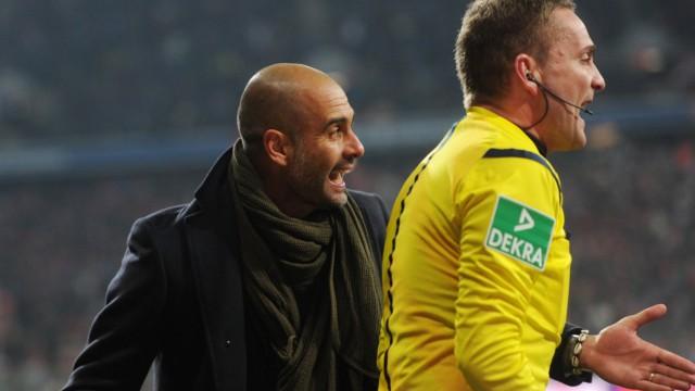 FC Bayern München - FC Schalke 04 1:1