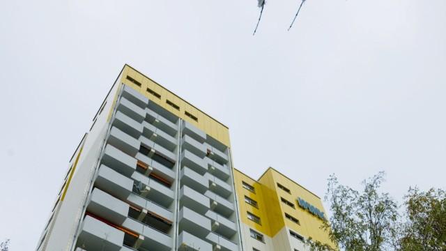 Germering: WWK-Siedlung