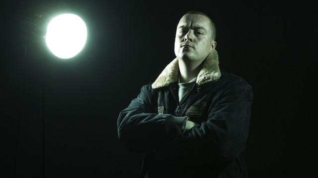 Rap Wortschatz-König Morlockk Dilemma