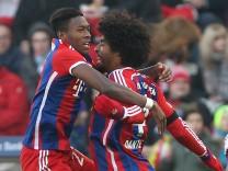 FC Bayern Alaba Dante