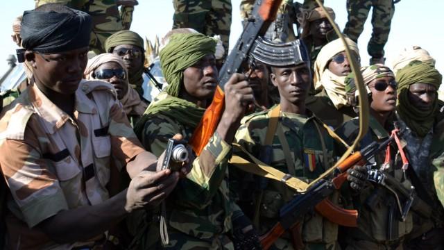Boko Haram Boko Haram
