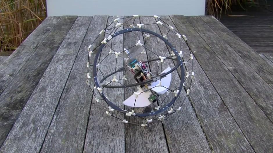 Drohnen Drohnen-Weltmeisterschaft