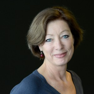 Portrait  Cathrin Kahlweit