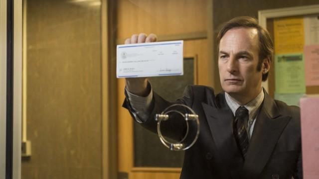 Better Call Saul Breaking-Bad-Spinoff gestartet