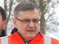 Notarzt Alexander Hatz
