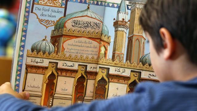 Islamunterricht