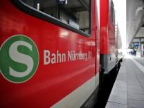 S-Bahn Nürnberg
