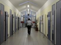 Gefängnis Bruchsal
