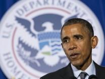 President Obama Delivers Remarks On FY2016 Budget