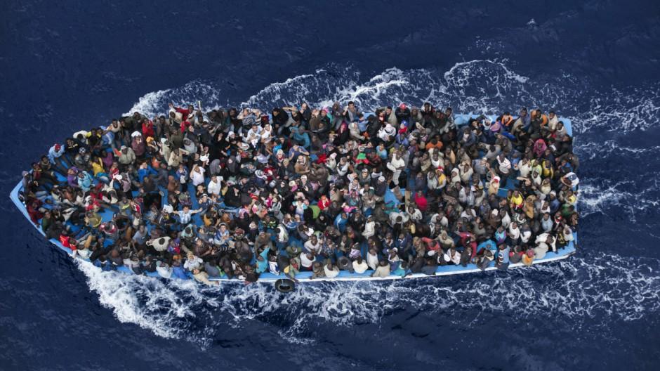 Flüchtlingspolitik Asylpolitik