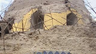 Bombenanschlag auf die Goldene Moschee, 2006