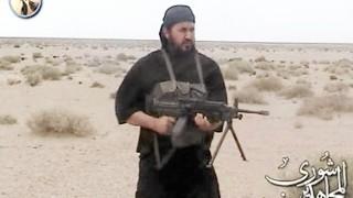 Al-Sarkawi, Kopf von al-Qaida im Irak