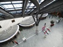 Zentrale der Münchner Stadtsparkasse, 2008