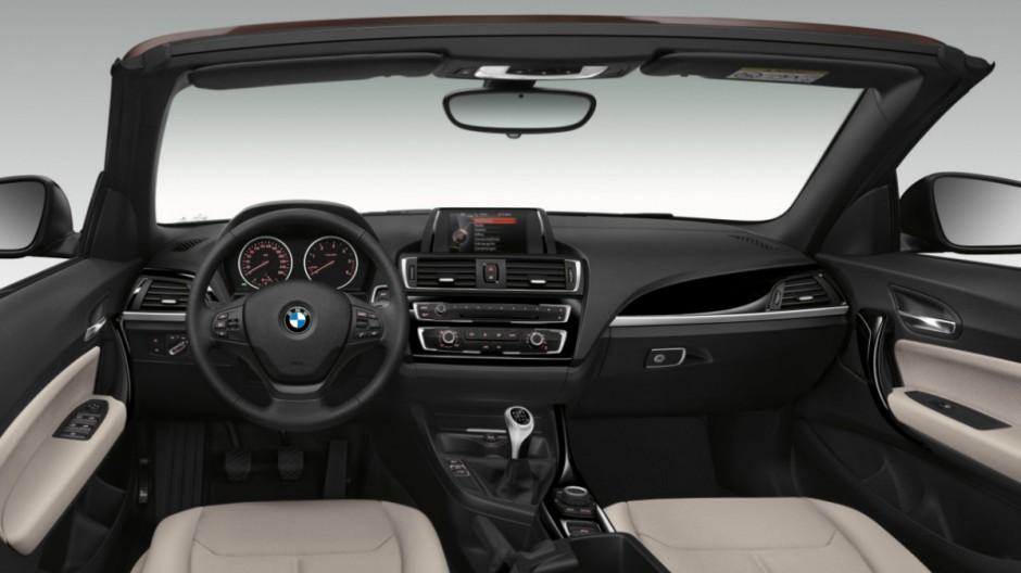 BMW 2er Cabrio im Fahrbericht - Auto & Mobil - Süddeutsche.de