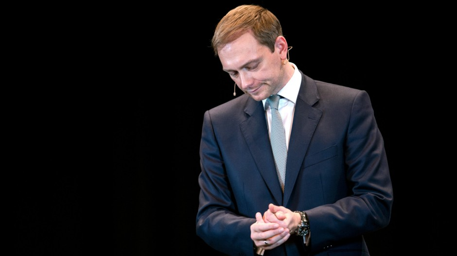 Neujahrsempfang der NRW FDP