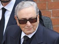 Michele Ferrero ist tot