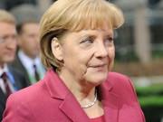 Merkel, Brüssel, EU-Gipfel, AFP