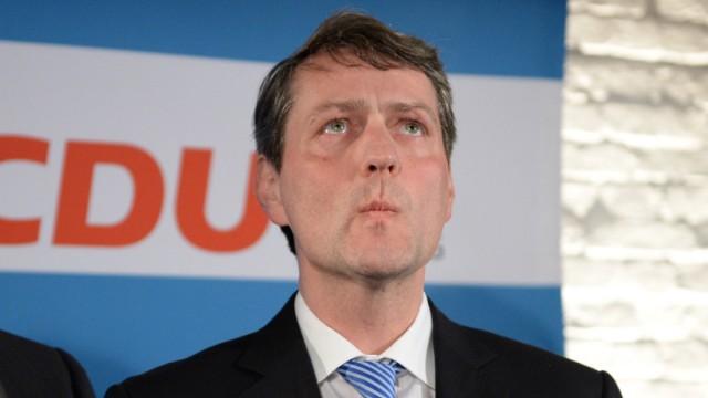 Bürgerschaftswahl - CDU