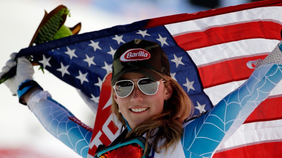 Ladies' Slalom