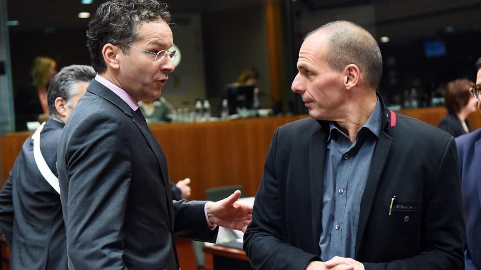 Yanis Varoufakis Stilkritik Yanis Varoufakis