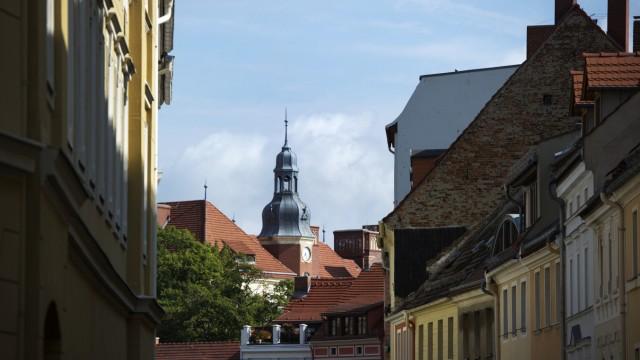 Stadtansicht Görlitz